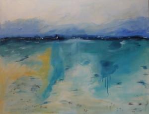 Das Wattenmeer 2